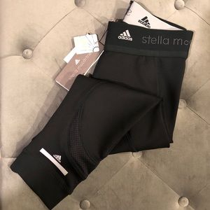 Adidas x Stella McCartney active leggings